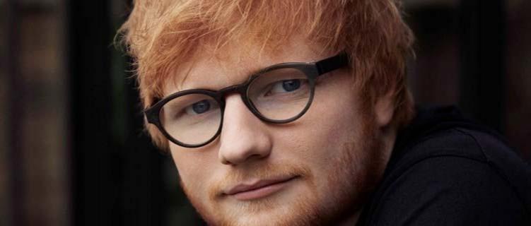 Ed Sheeran anuncia pausa de 18 meses 'para fazer outro álbum e ficar com meus gatos'