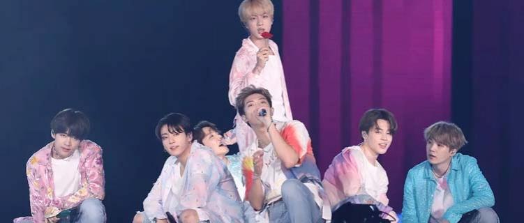 BTS anuncia 'período prolongado de descanso'