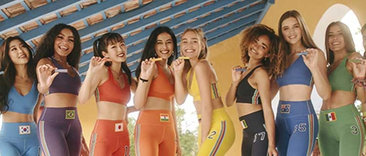 Now United define estreia do seu novo single Turn It Up
