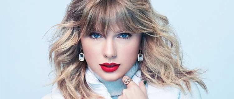 "Taylor Swift libera as faixas bônus ""right where you left me"" e ""it's time to go""."