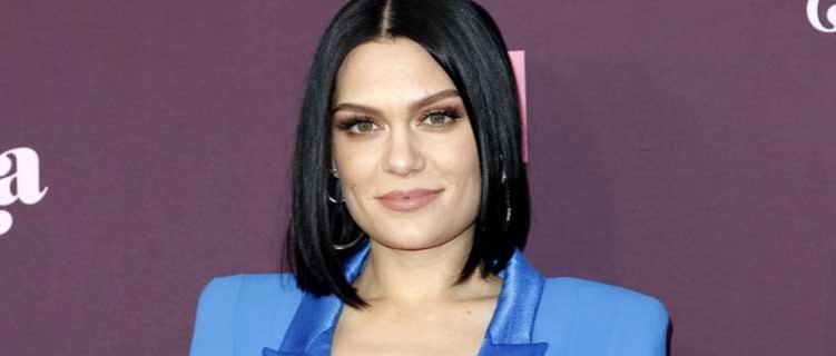 """Jessie J avisa que vai lançar o single """"I Want Love"""" na próxima sexta-feira (11)"""