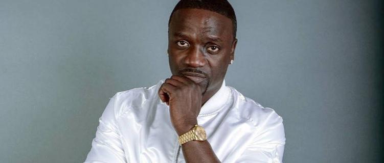 """Akon lança novo EP """"Ain't No Peace"""" com 7 músicas inéditas;"""
