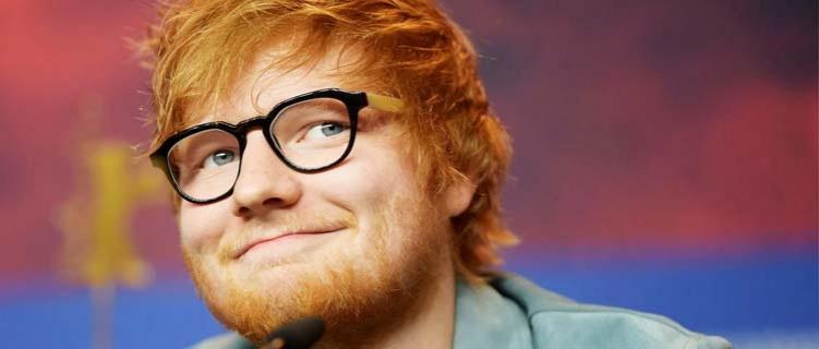 """""""Shape Of You"""" de Ed Sheeran rendeu mais de R$38 milhões de direitos autorais no Spotify"""