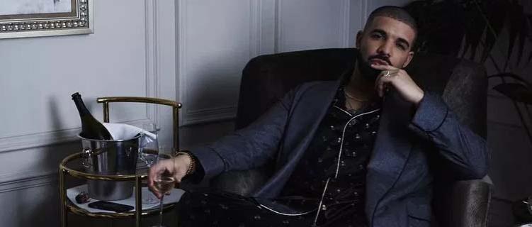 Busca por Drake no Google aumenta em 250% após anúncio de show no Rock in Rio
