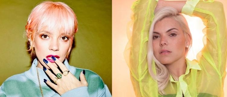 Shows de Lily Allen e Duda Beat no Cultura Inglesa Festival serão transmitidos pelo Multishow