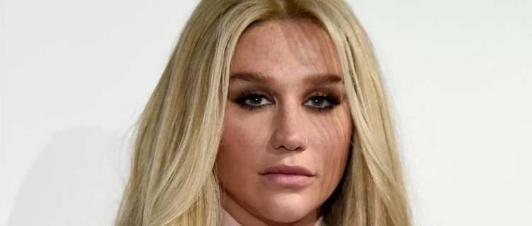 Kesha promete músicas novas em breve