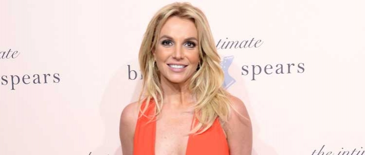 Britney Spears recebe vacina contra a Covid-19