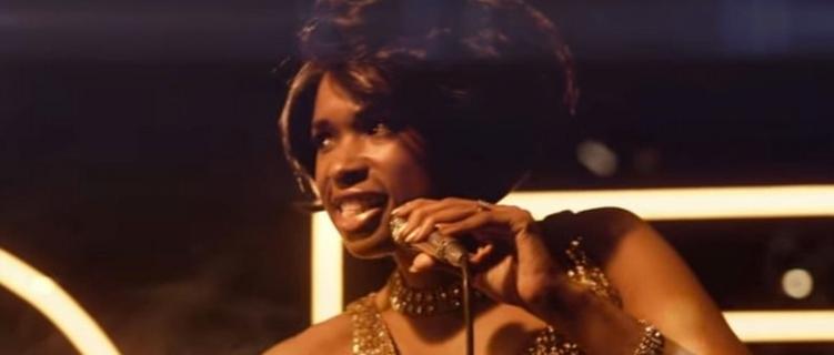 "Jennifer Hudson vive Aretha Franklin no trailer poderoso de ""Respect"""
