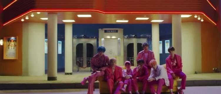 """""""Map of the Soul: Persona"""": Álbum do BTS é o mais vendido de 2019 ao redor do mundo até o momento"""