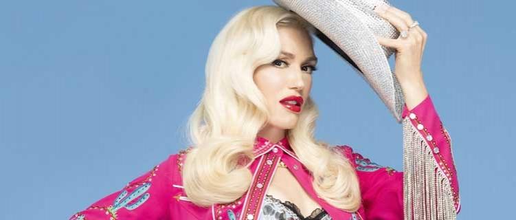 """Como prometido, Gwen Stefani lança a viciante """"Slow Clap"""";"""