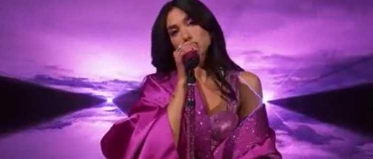 """Grammy 2021: Dua Lipa vence Melhor Álbum Pop por """"Future Nostalgia"""""""