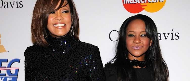 Whitney Houston: revelado o trailer do documentário sobre a vida da cantora e de sua filha, Bobbi Kristina