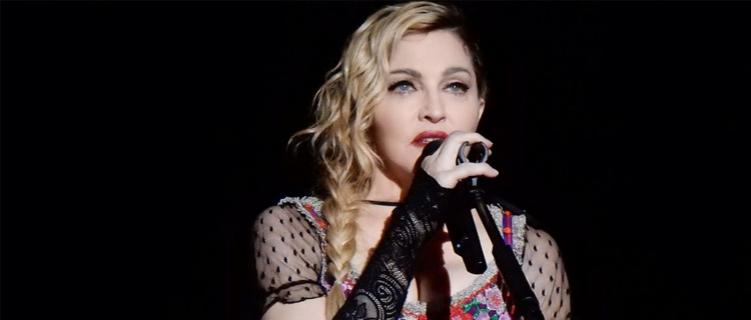 "Madonna anuncia música com Maluma, ""Medellín""!"
