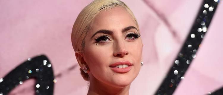 Lady Gaga se torna a 3ª artista feminina com o maior número de ouvintes mensais no Spotify