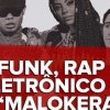 "Após declaração polêmica do MC Lan, ""Malokera"" sobe 20 posições na principal parada do Spotify Brasil"