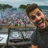 Alok tocará para 100 mil pessoas em festival na Europa