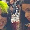 """Billie Eilish e Rosalía anunciam lançamento da parceria """"Lo Vas A Olvidar"""" para esta semana"""