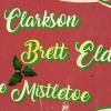 """Under The Mistletoe"": Kelly Clarkson lança novo single natalino em parceria com Brett Eldredge"