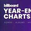 Mariah Carey é eleita a maior artista feminina da história dos charts da Billboard