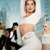 """Dua Lipa canta com Madonna e Missy Elliott em remix de """"Levitating""""."""