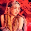 """Grimes confirma participação no """"Chromatica Remix"""", de Lady Gaga"""