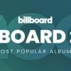 Ariana Grande quebra recordes e estreia álbum novo no topo da Billboard 200