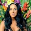 Em oitavo lugar, Katy Perry é a dona do clipe feminino mais assistido do YouTube!