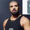 Drake compra capa de celular por quase R$ 1,5 milhão