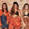 Meninas do Little Mix se desafiam a oferecer o melhor jantar em nova série de vídeos no YouTube