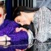 """Elton John e Dua Lipa desbancam Ed Sheeran do topo da parada britânica com """"Cold Heart"""""""