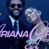 "Ariana Grande e The Weeknd cantam juntos ""Off The Table"" pela primeira vez."