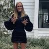Adele posta a primeira foto de 2020 nas redes sociais e chama atenção pelo novo visual.