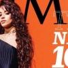 Camila Cabello é escolhida como uma das artistas mais influentes pela revista TIME