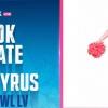 Miley Cyrus fará show para profissionais da saúde vacinados em evento pré-Super Bowl