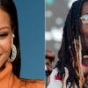 Rihanna e Young Thug gravaram misterioso vídeo juntos;