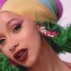 """""""I Like It"""", da Cardi B, se torna o 2° videoclipe mais visto de uma rapper mulher no Youtube!"""