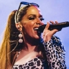 """Anitta participa de live com Miley Cyrus e é elogiada: """"Ícone pop brasileiro"""""""