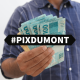 PROMOÇÃO: PIX DUMONT, R$500 TODA SEMANA NO INSTAGRAM @DUMONTFM