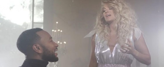 Carrie Underwood & John Legend  Hallelujah