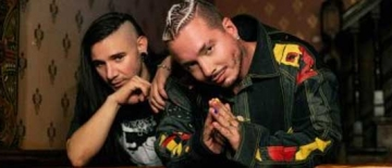J Balvin & Skrillex   In Da Guetto