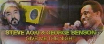 Steve Aoki   Give Me The Night
