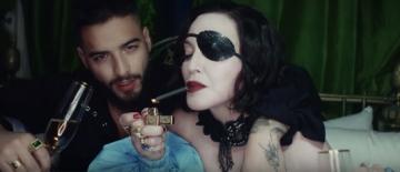 Madonna MADONNA - Medellín